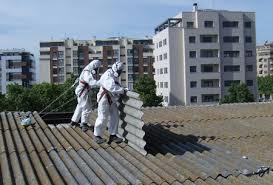 Servicios Punto Viso pone en marcha el centro de almacenamiento temporal de amianto. Única empresa que dispone de este servicio en Castilla y León.