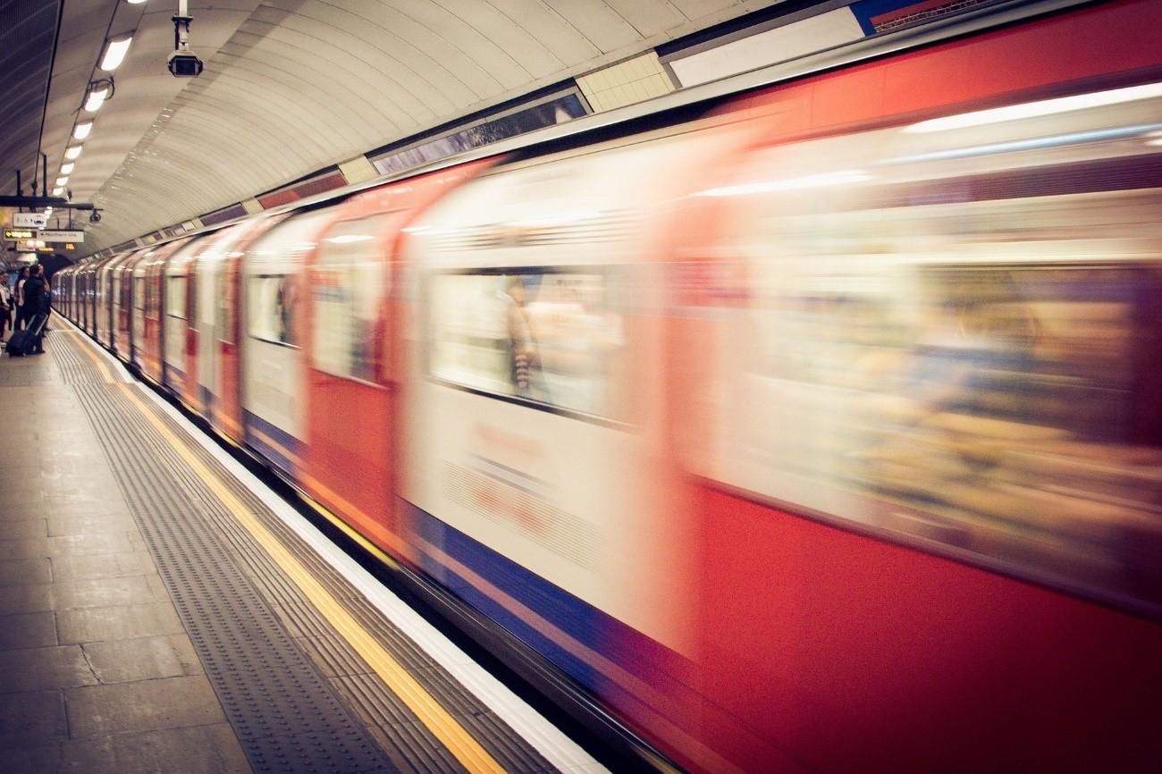 Metro Madrid Amianto