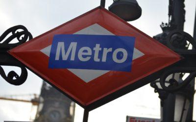 Manipulación de amianto sin medidas de seguridad, caso de Metro de Madrid