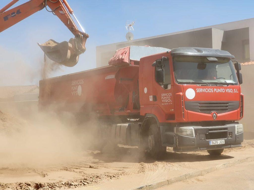 Excavaciones y demoliciones salamanca