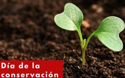 Día de la conservación del suelo