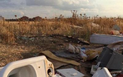 Un total de 1,1 millones de euros para la restauración de 59 escombreras en varias localidades de la provincia de Salamanca