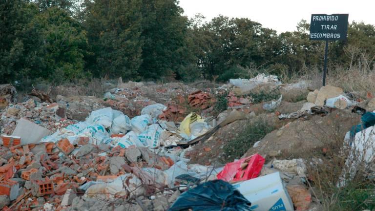 Adiós a las escombreras en 51 localidades salmantinas